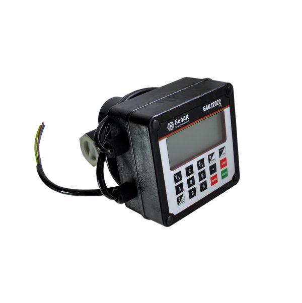 Счетчик топлива электронный БелАК БАК.12022